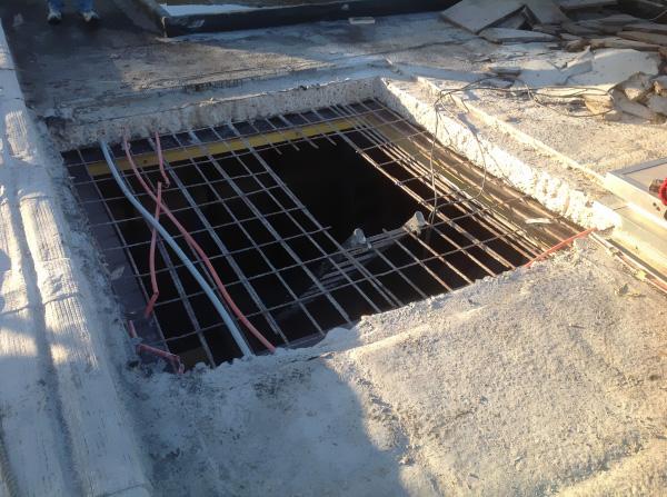 maintenance et entretien d'ascenseurs à Bois-d'Arcy